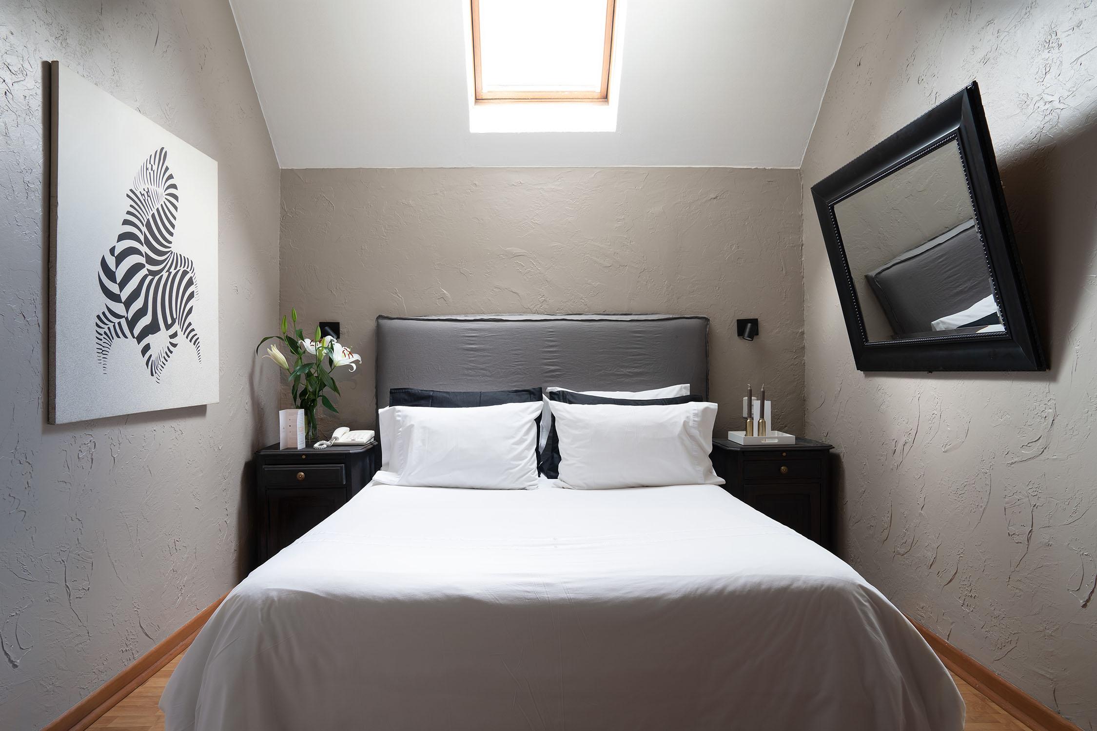 Habitación VIP en Admiral : MotelNow