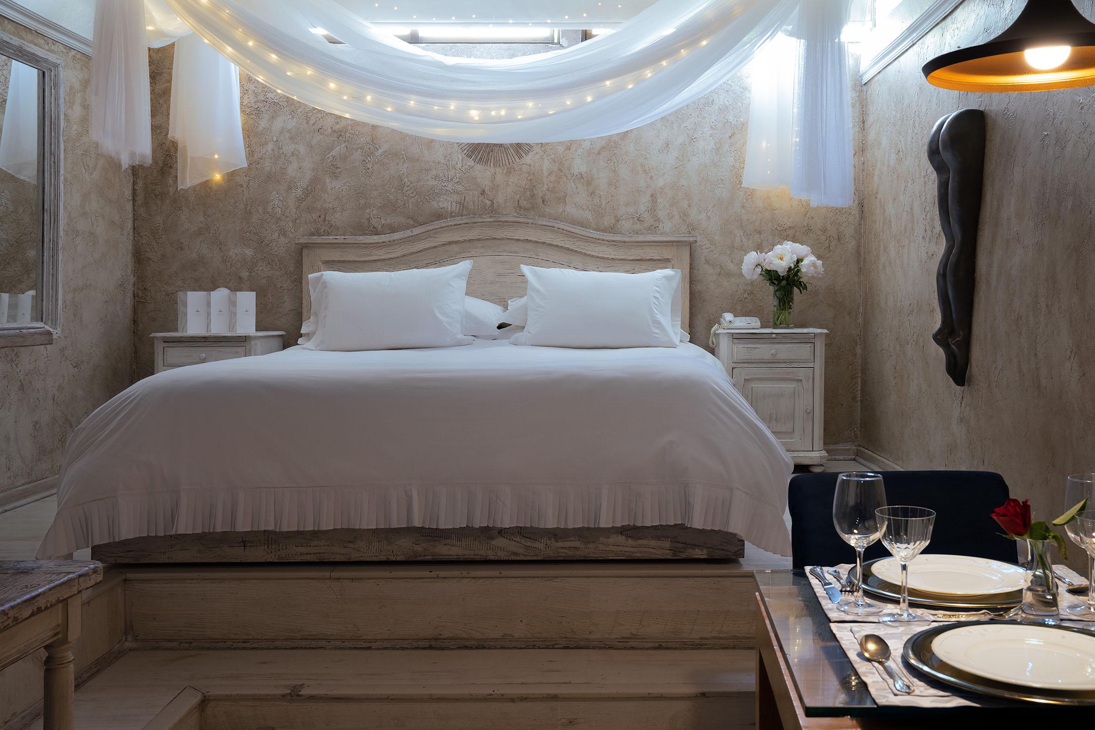 Habitación Super VIP en Admiral : MotelNow