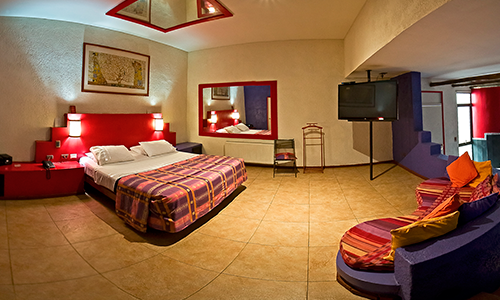 Cozumel Vespucio en Conchalí : MotelNow