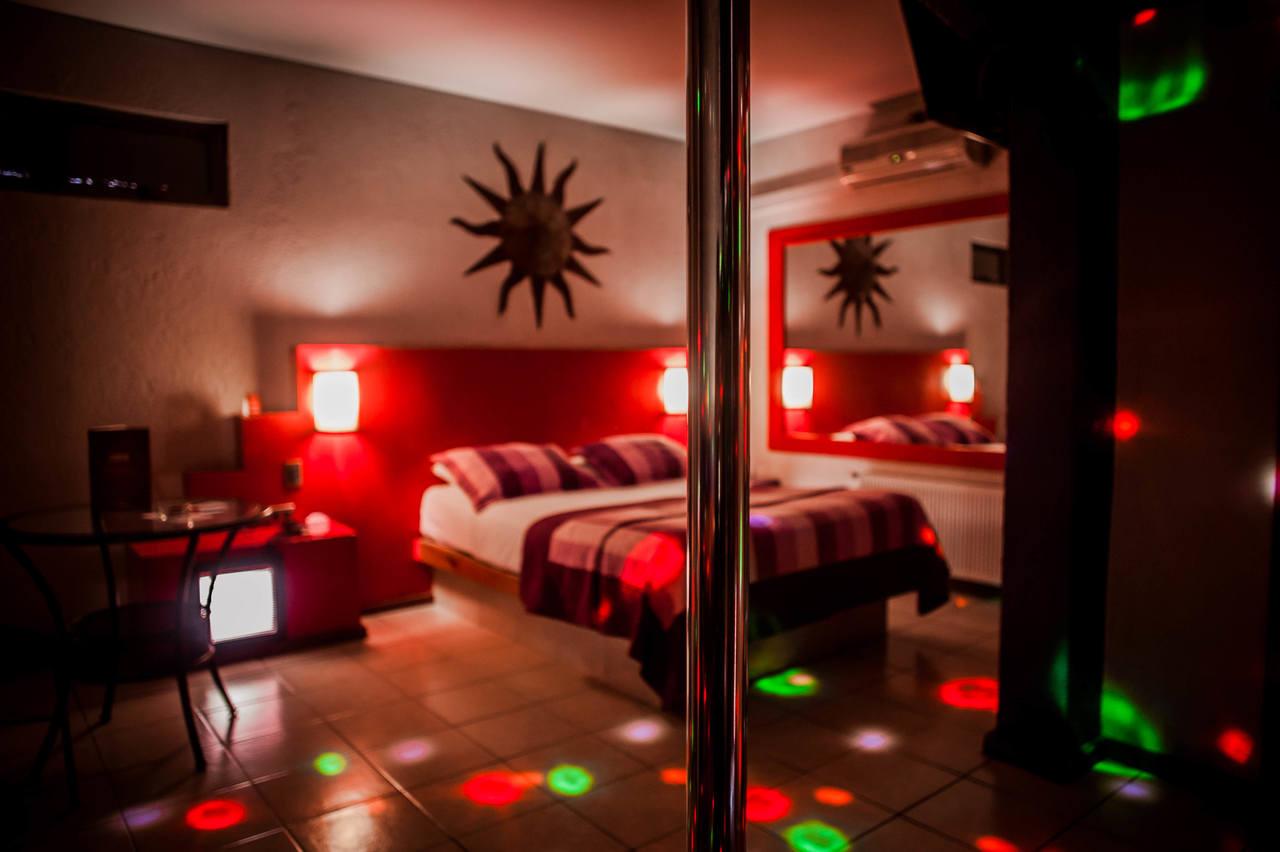 Habitación Super VIP en Cozumel Vespucio : MotelNow