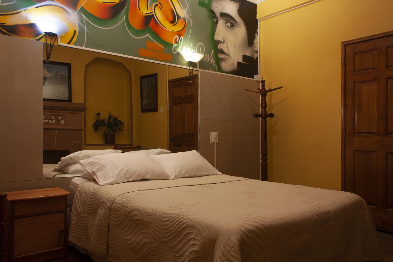 Del Parque en Providencia : MotelNow
