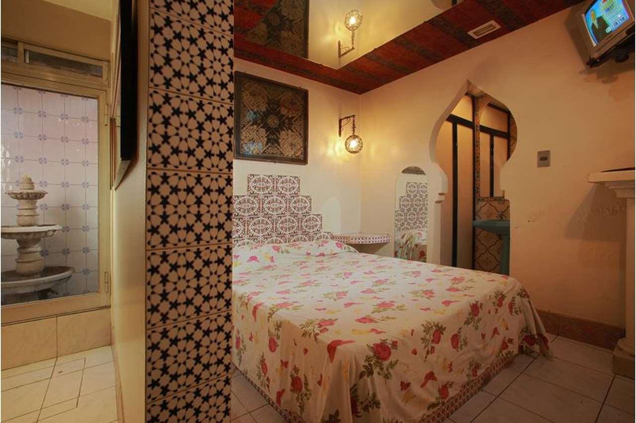 Habitación Suite en Gala : MotelNow