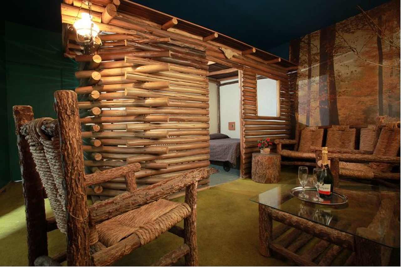 Habitación Suite II en Gala : MotelNow