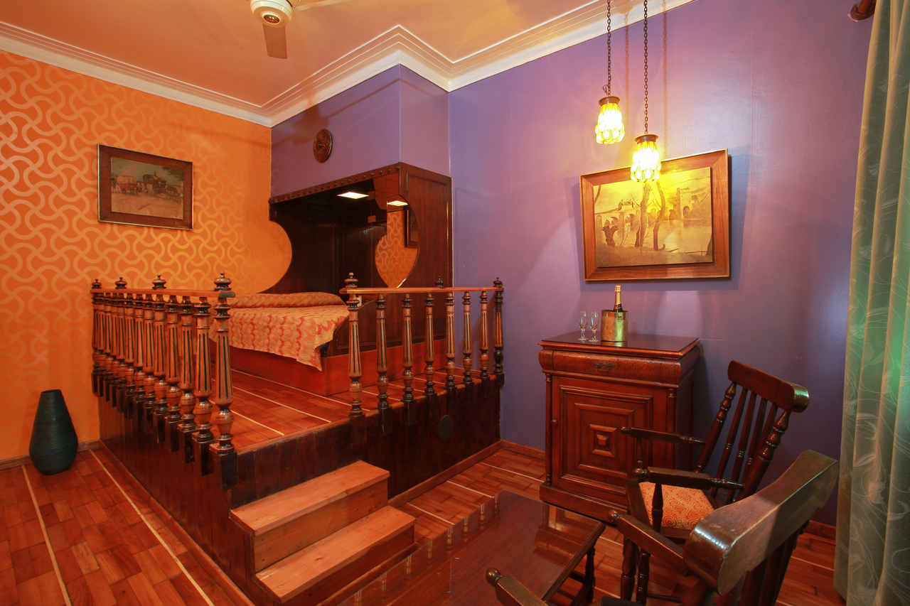 Habitación Suite III en Gala : MotelNow