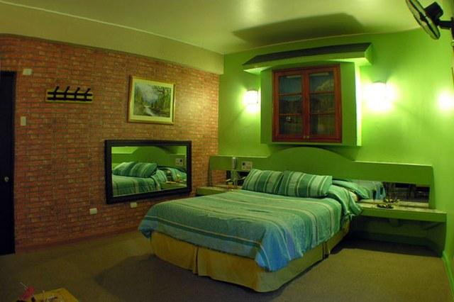 Hotel Huelén en Providencia : MotelNow