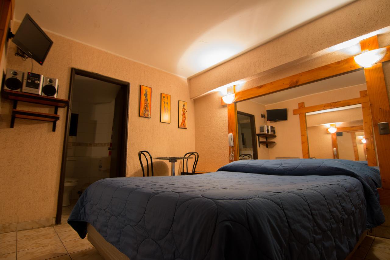 Habitación Suite en Hotel Huelén : MotelNow