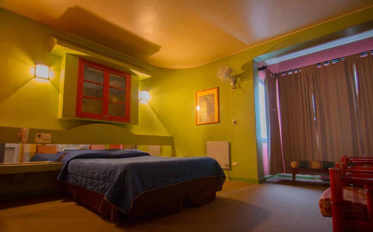 Habitación Super VIP en Hotel Huelén : MotelNow