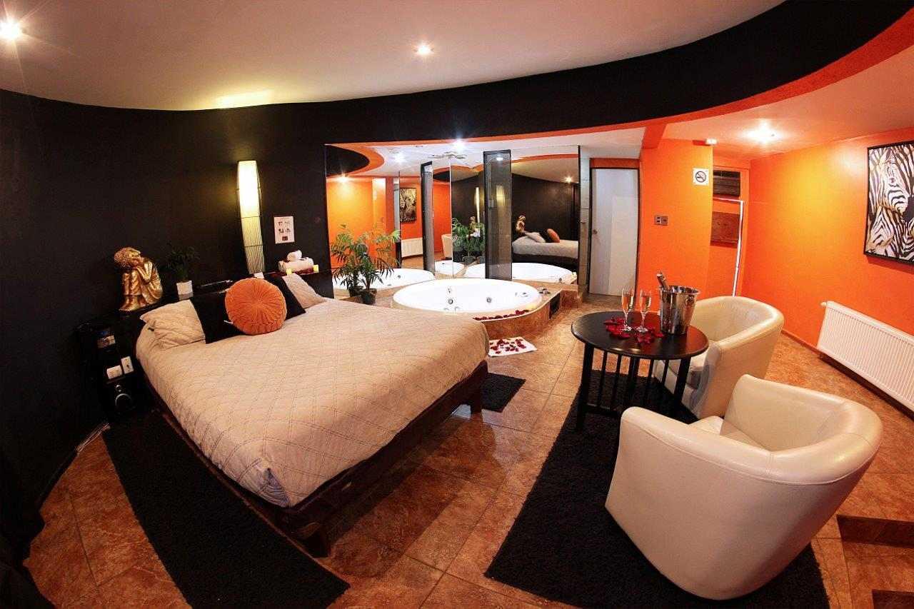 Habitación Estándar en Internacional : MotelNow