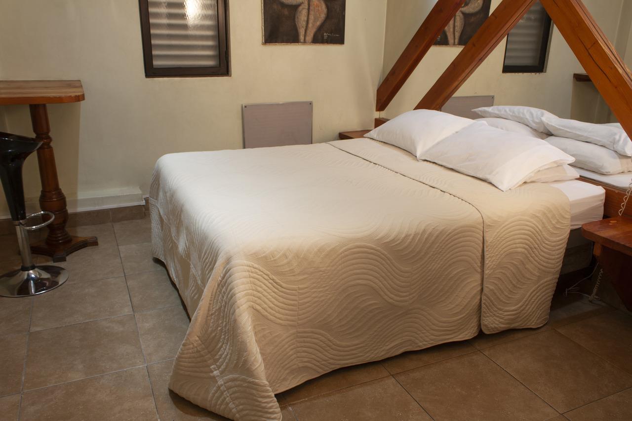 Habitación Suite en Jardín : MotelNow