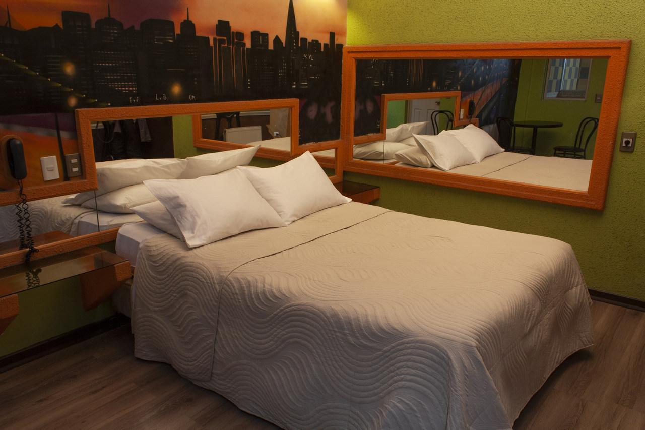 Le Chateau en Providencia : MotelNow