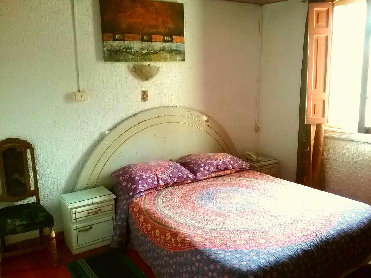 Habitación Matrimonial en Los Acacios : MotelNow