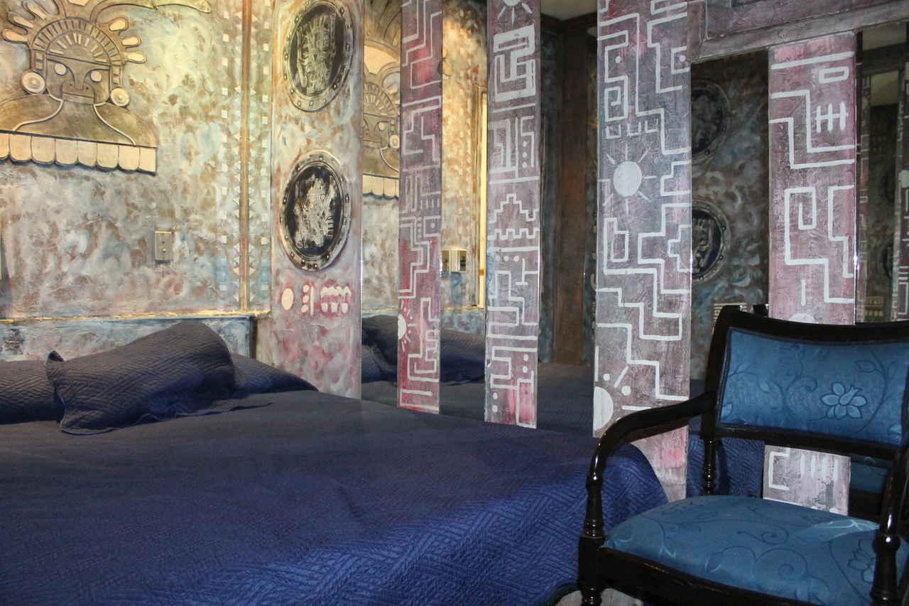 Habitación Simple en Marín 014 : MotelNow
