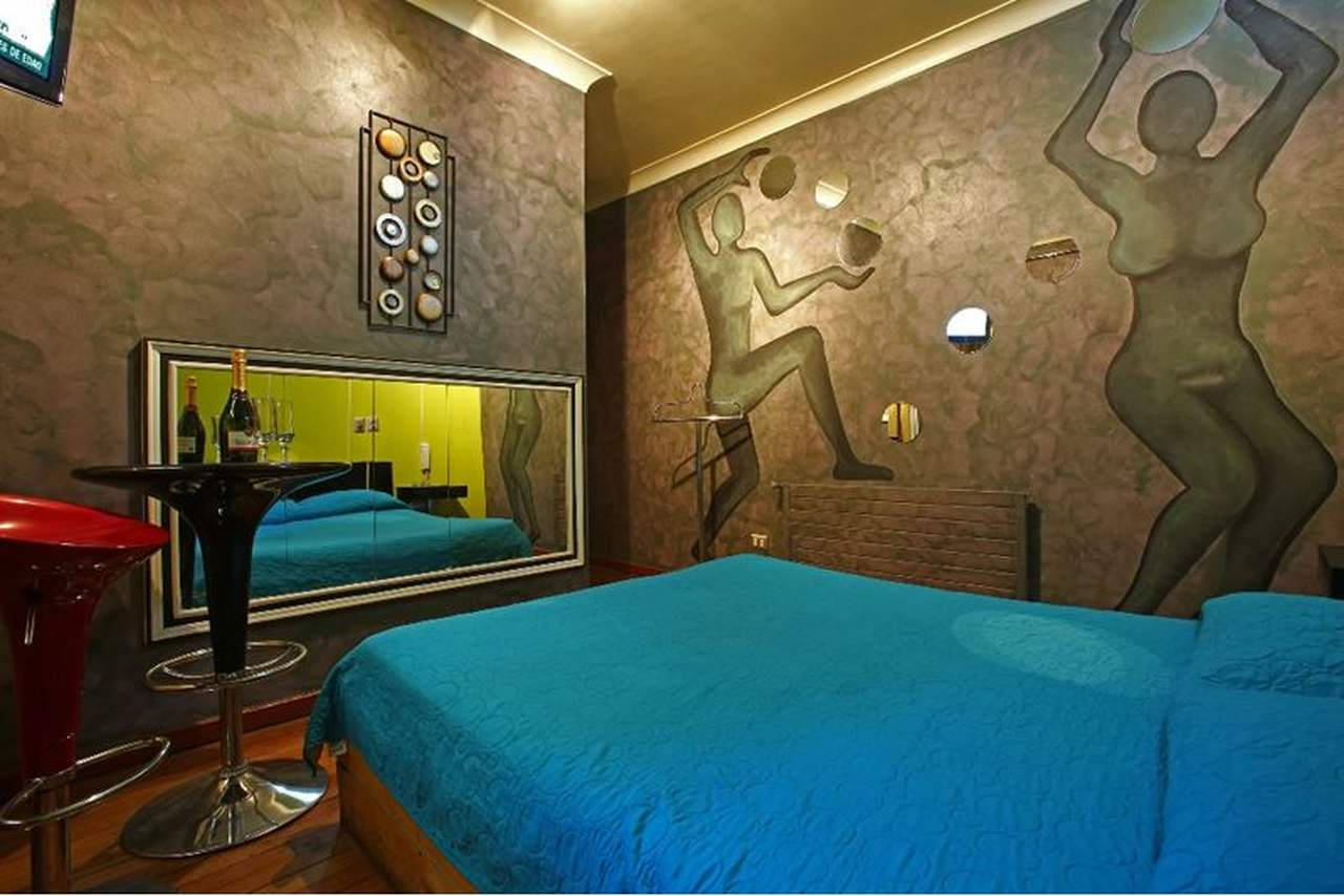Habitación VIP I en Marín 014 : MotelNow