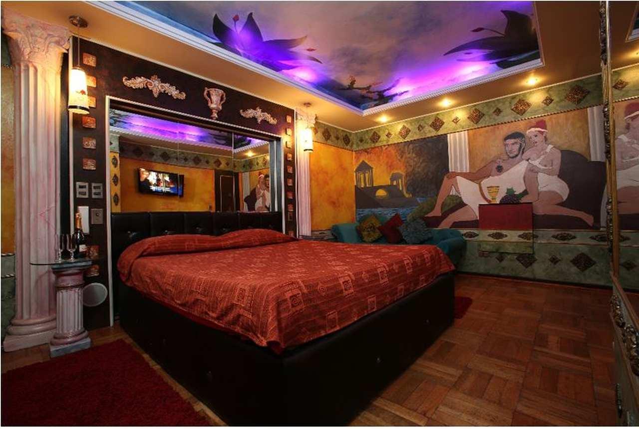 Habitación VIP IV en Marín 014 : MotelNow