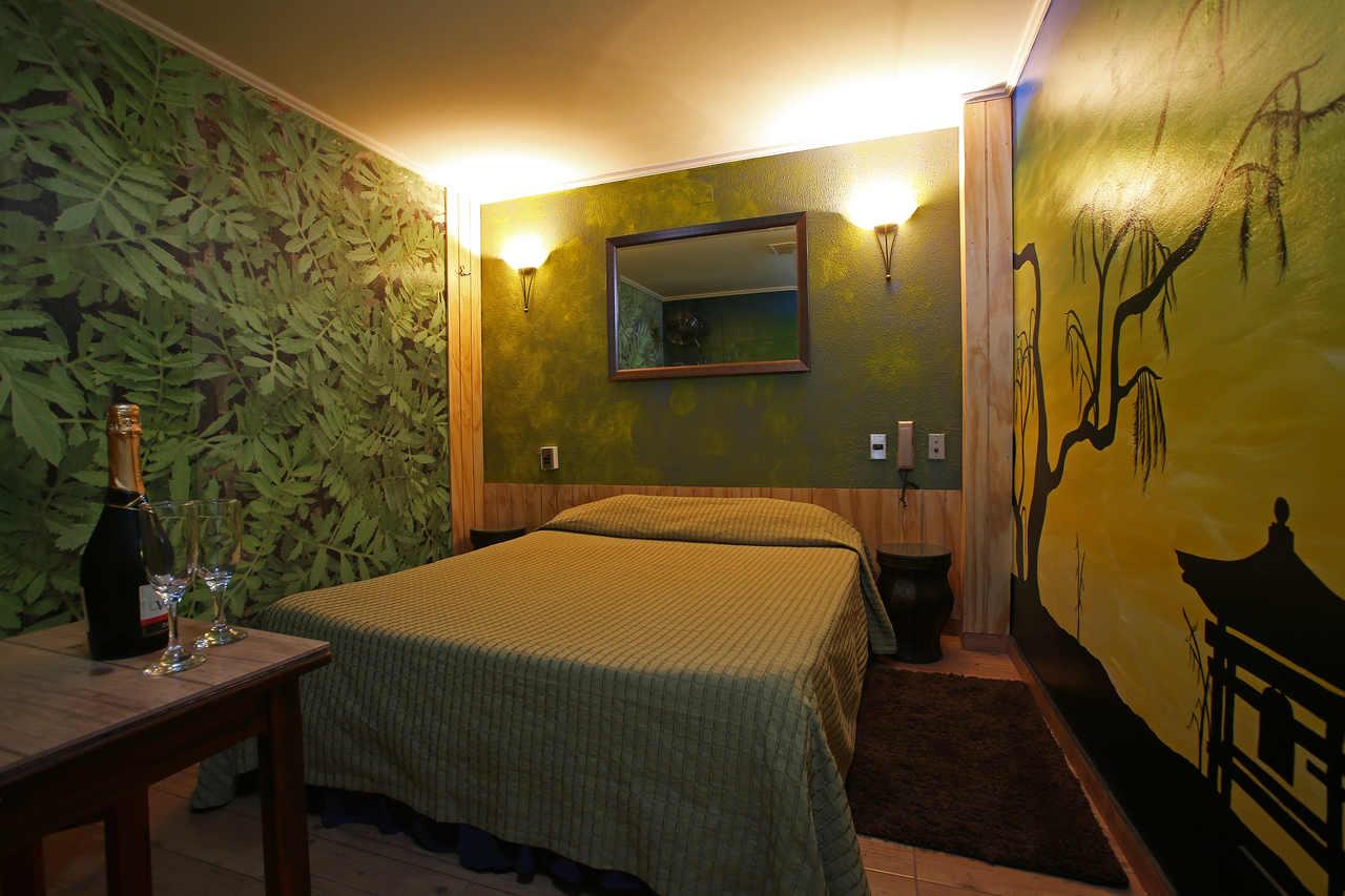 Habitación Simple en Miraflores : MotelNow