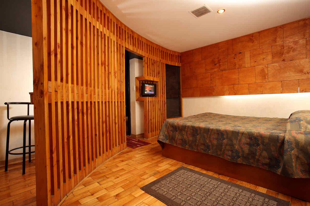 Habitación Temática en Miraflores : MotelNow