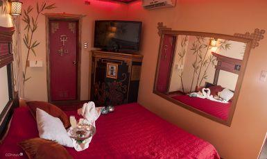 Habitación Simple en Hotel Mosqueto : MotelNow