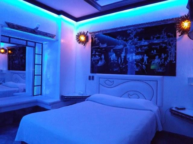 Habitación Jacuzzi en Hotel San Francisco 22 : MotelNow