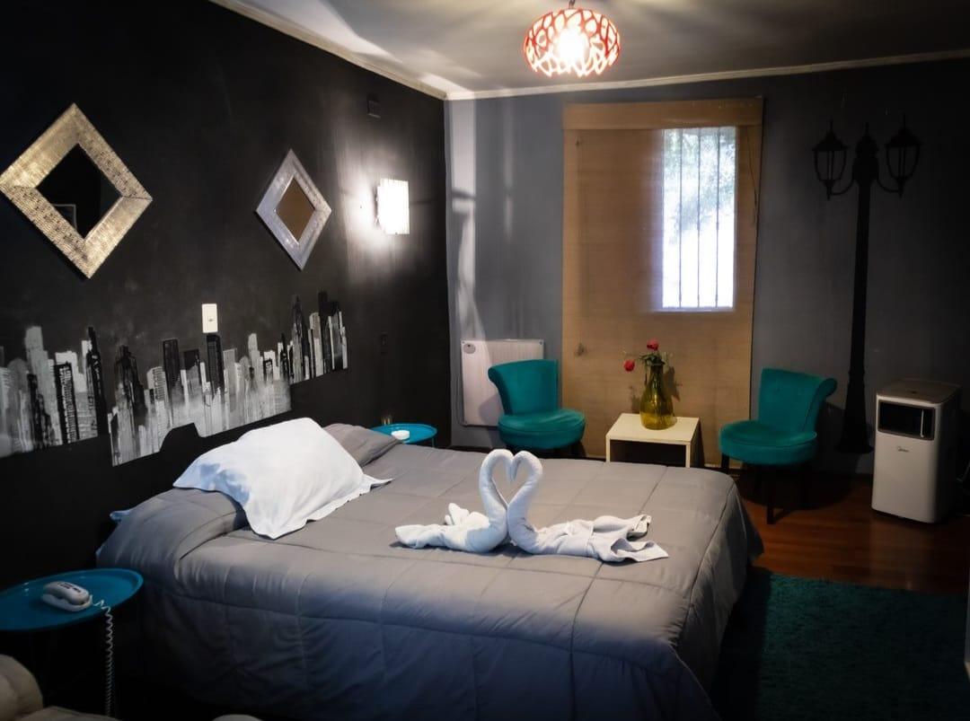 Habitación Suite Amore en Hotel Toesca : MotelNow