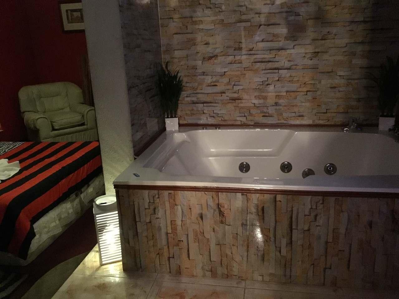 Habitación Suite en Hotel Toesca : MotelNow
