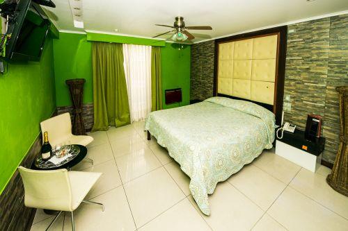 Guayaquil en Santiago : MotelNow