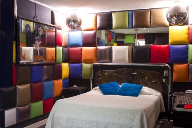 Habitación Simple en Hotel Echaurren 316 : MotelNow