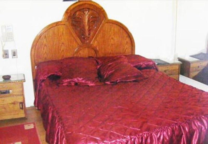 Habitación Departamento en La Casa Blanca Herrera : MotelNow