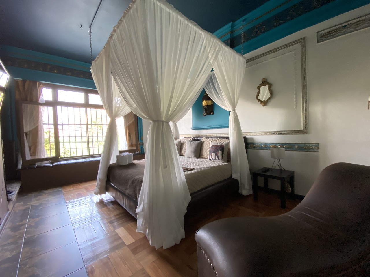 Habitación Suite Gold en Bindu : MotelNow