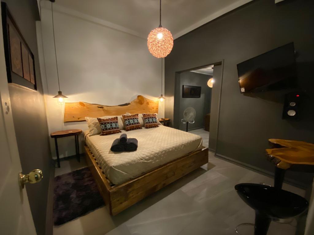 Habitación Suite en Bindu : MotelNow