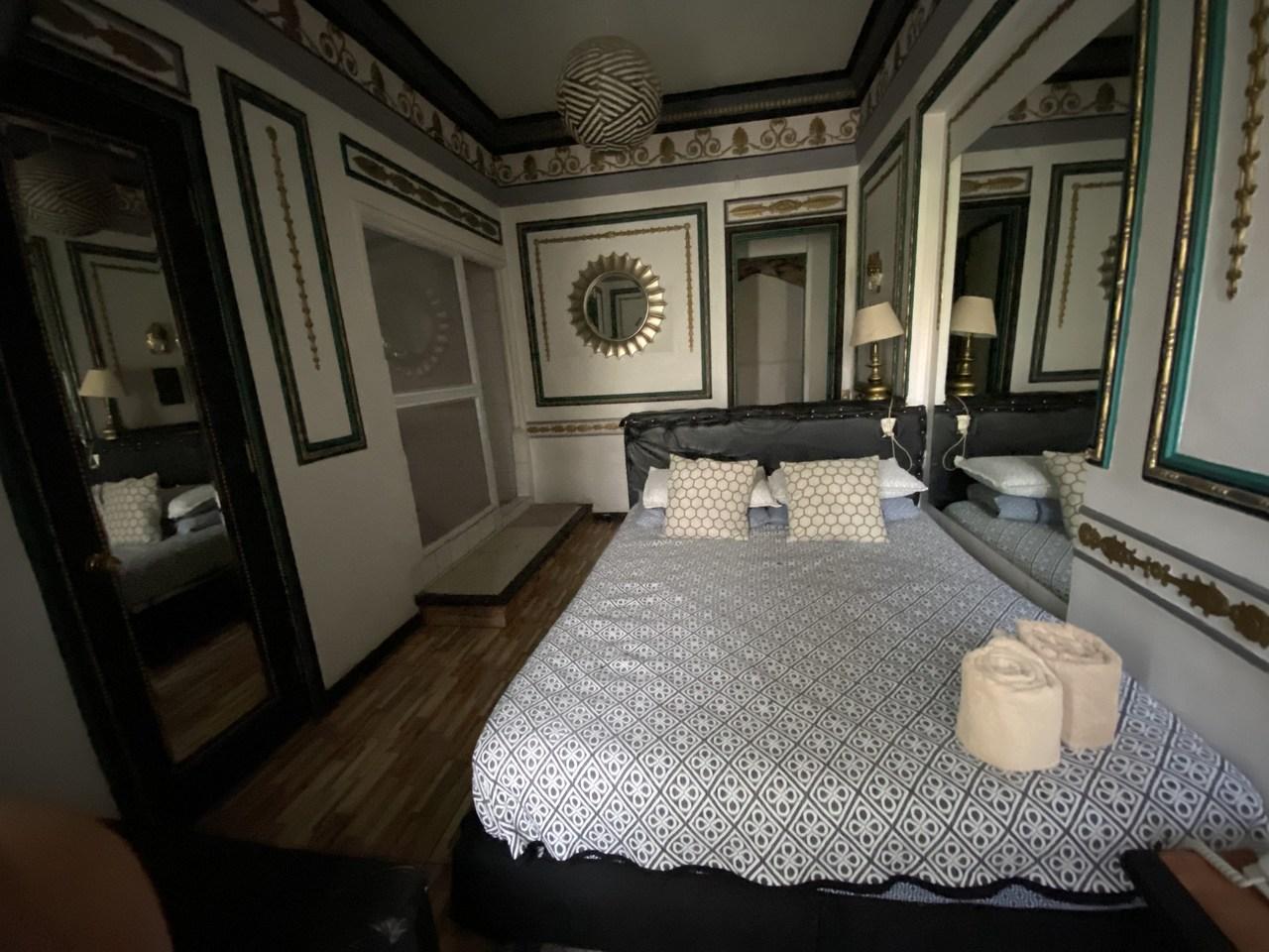 Habitación Standard en Bindu : MotelNow