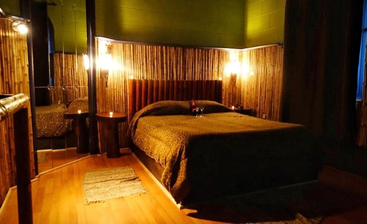 Hotel Voila en Santiago : MotelNow