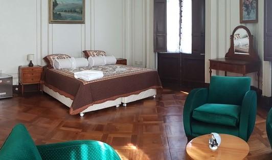 Habitación Suite en Hotel París Londres  : MotelNow
