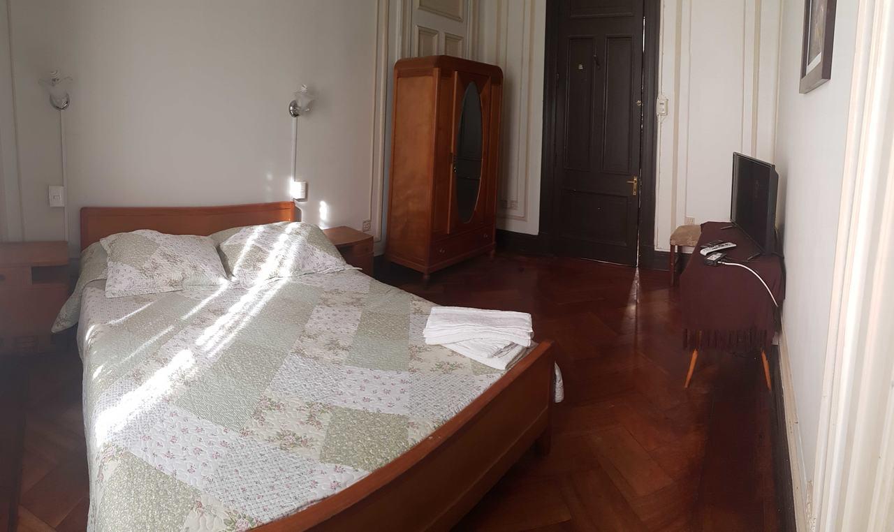 Habitación Superior en Hotel París Londres  : MotelNow