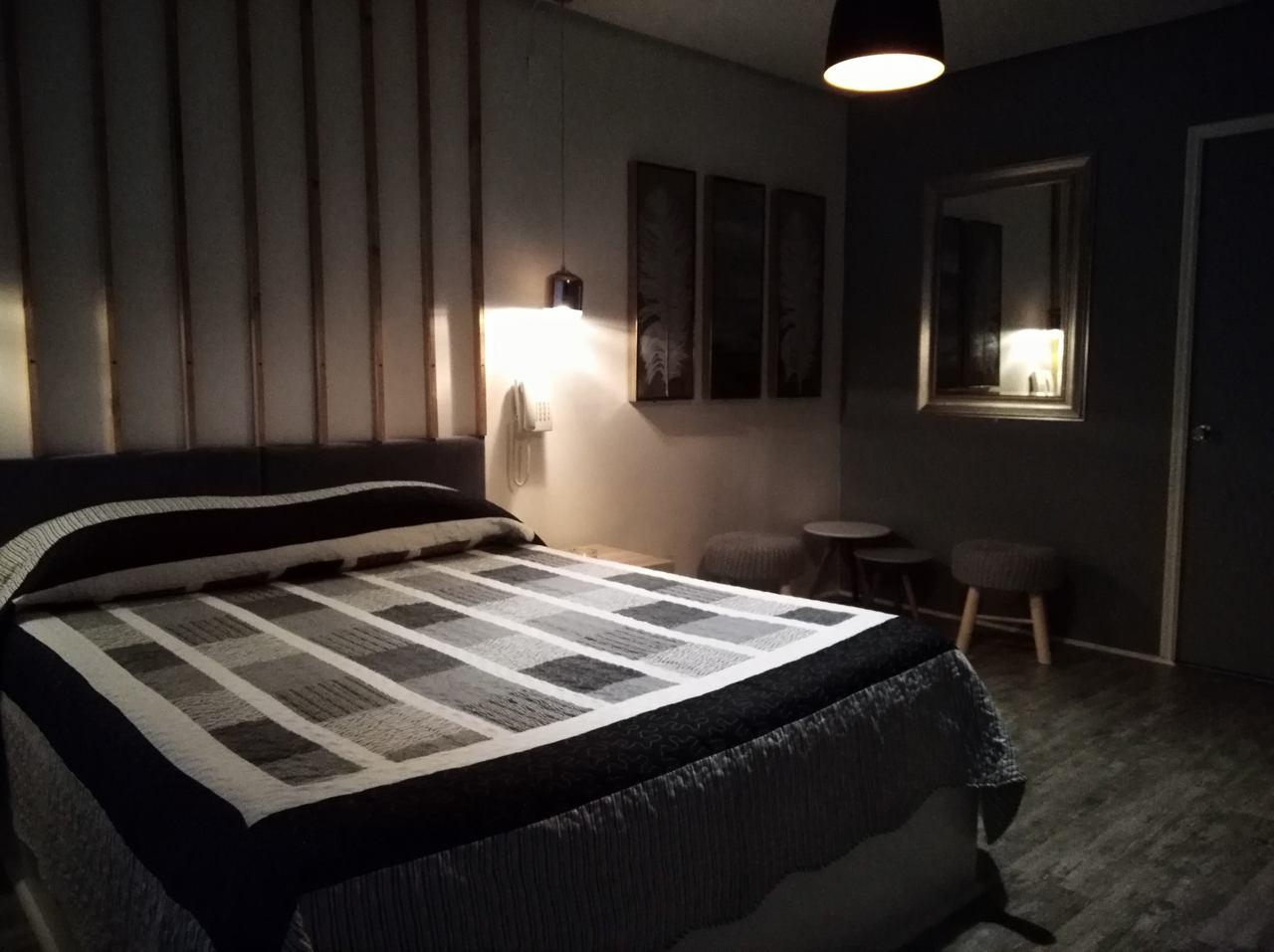 Habitación VIP en Hotel Voila La Moneda : MotelNow