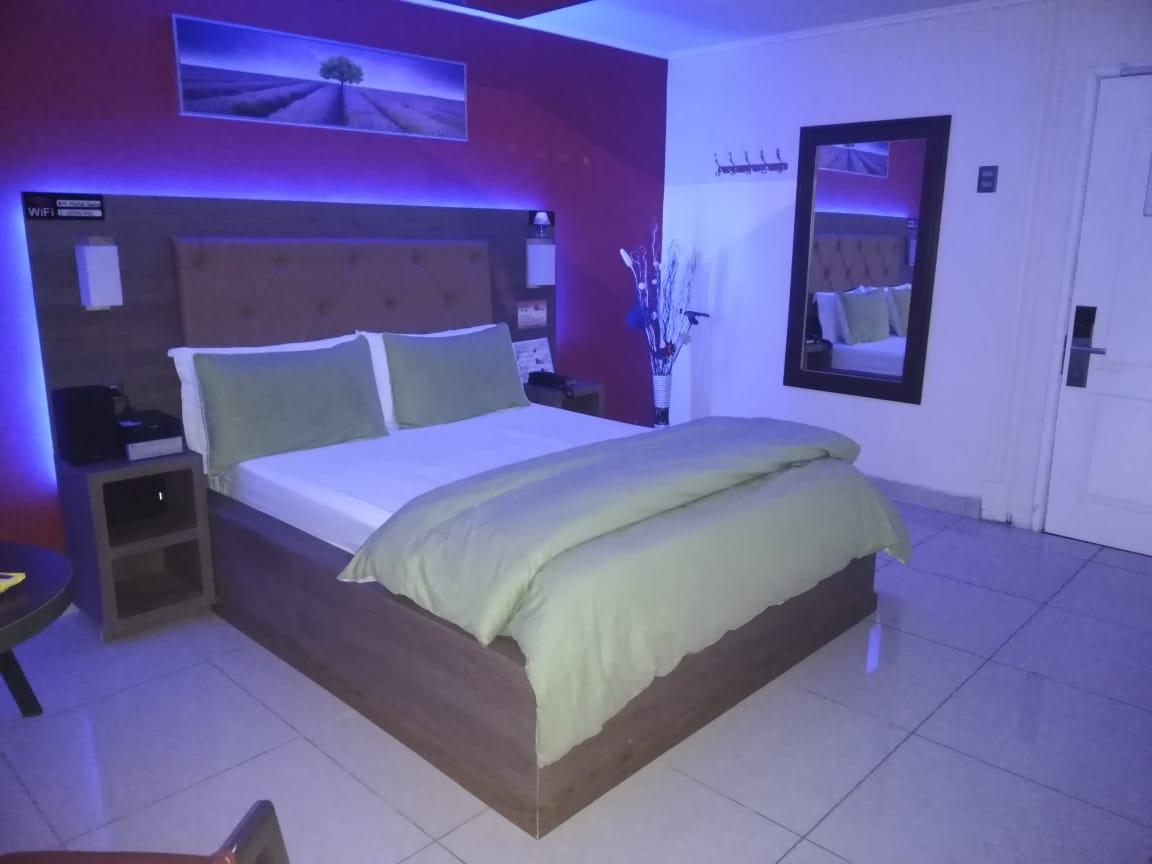 Habitación Suite en Hotel Venus : MotelNow