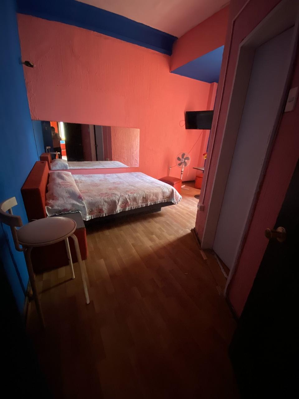 La Cle en Santiago : MotelNow