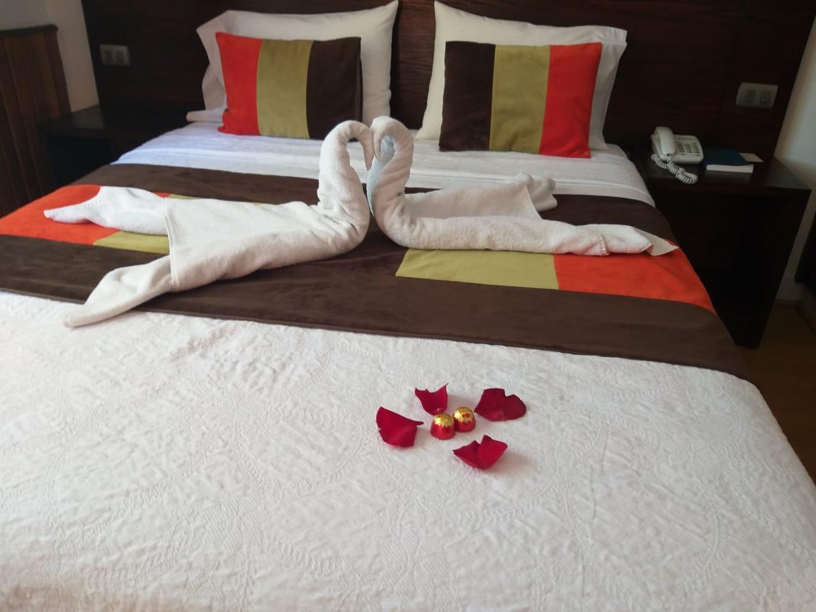 Habitación Suite en HL Hotel Boutique : MotelNow