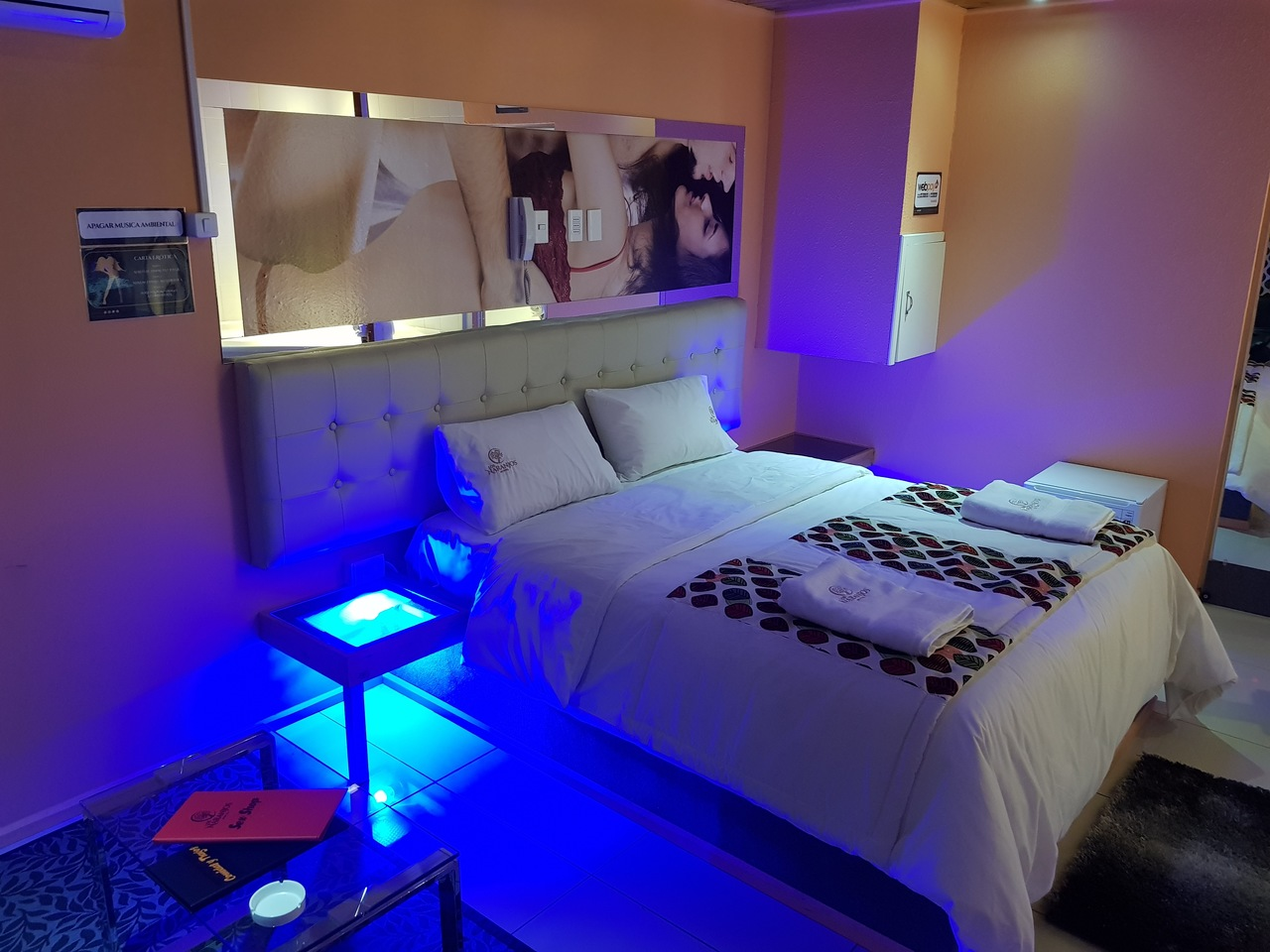 Habitación VIP en Los Naranjos : MotelNow