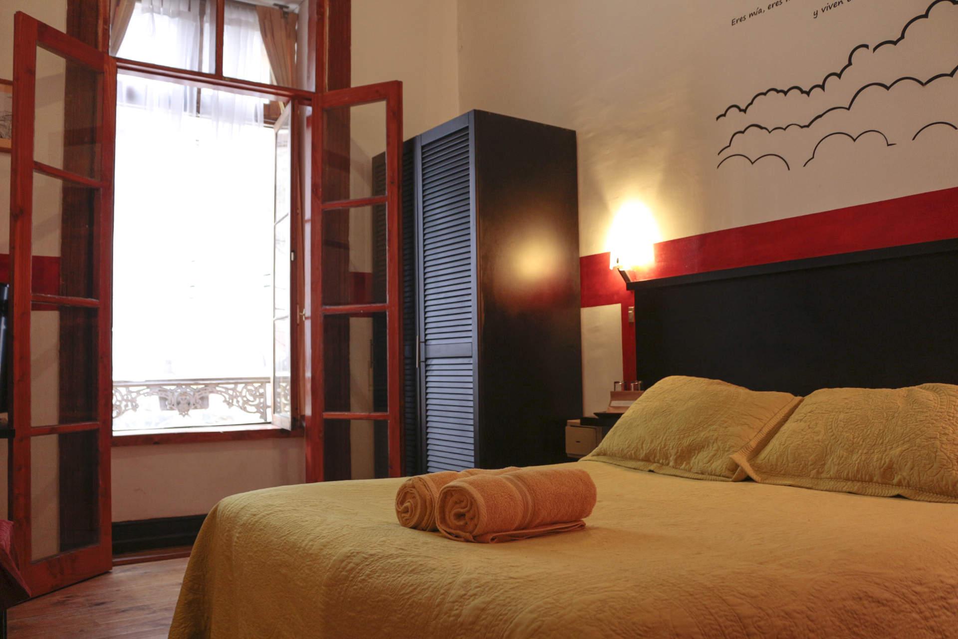 Hotel Da Vinci en Valparaíso : MotelNow