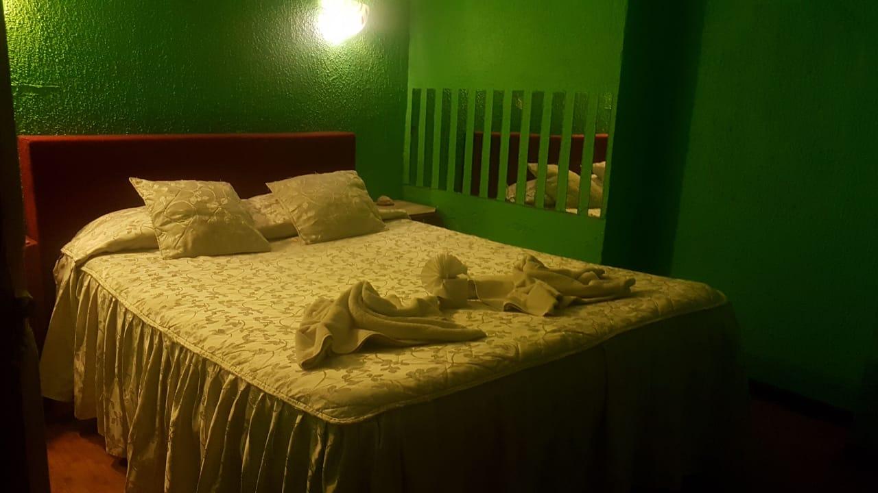 Fantasía en Santiago : MotelNow