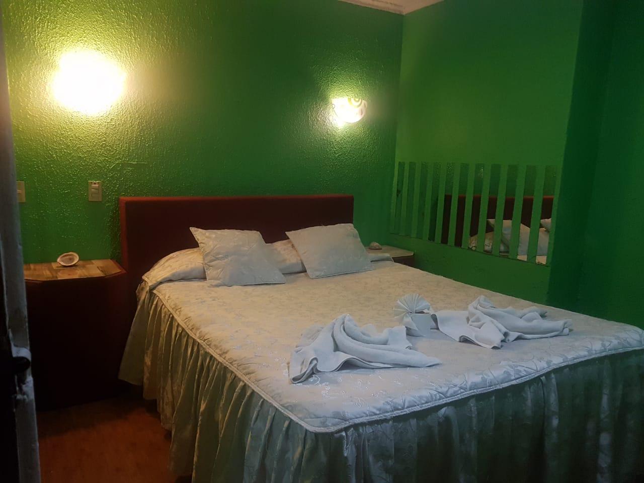 Habitación Standard en Hotel Santo Domingo : MotelNow