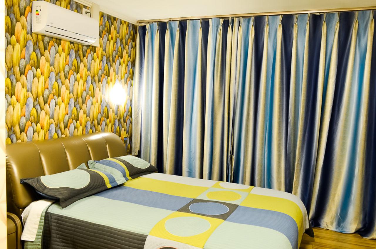 Habitación Matrimonial Deluxe en Hotel Holitel : MotelNow