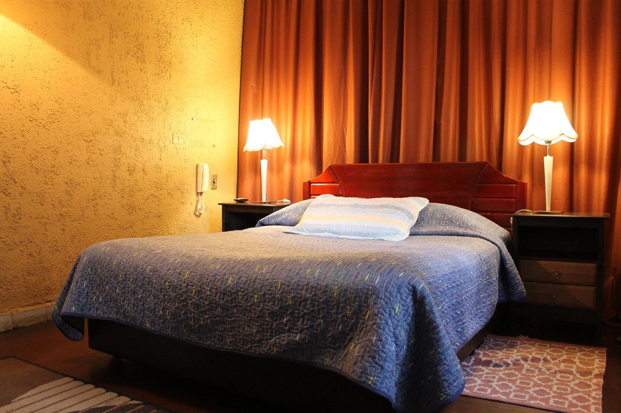 AH Hotel San Pablo en Santiago : MotelNow