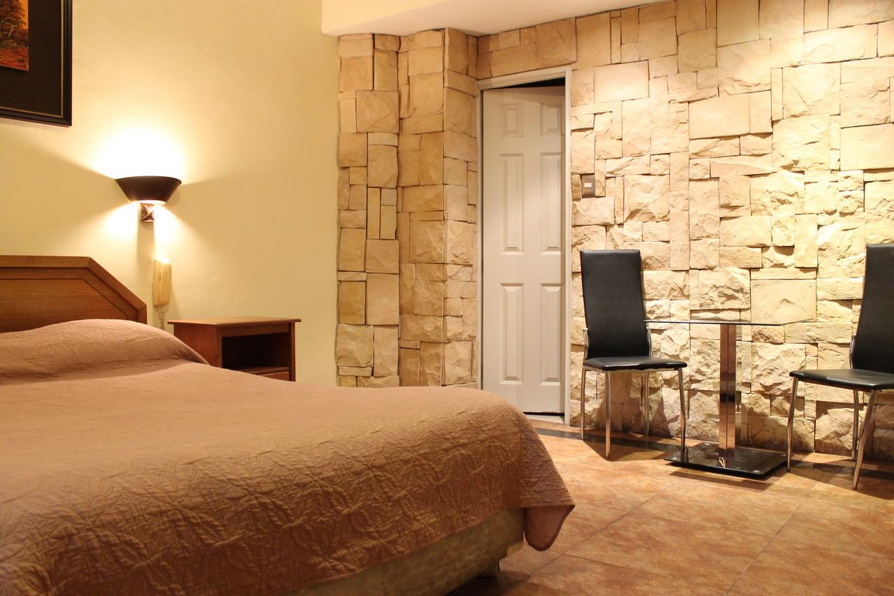Habitación Suite en AH Hotel Teatinos : MotelNow