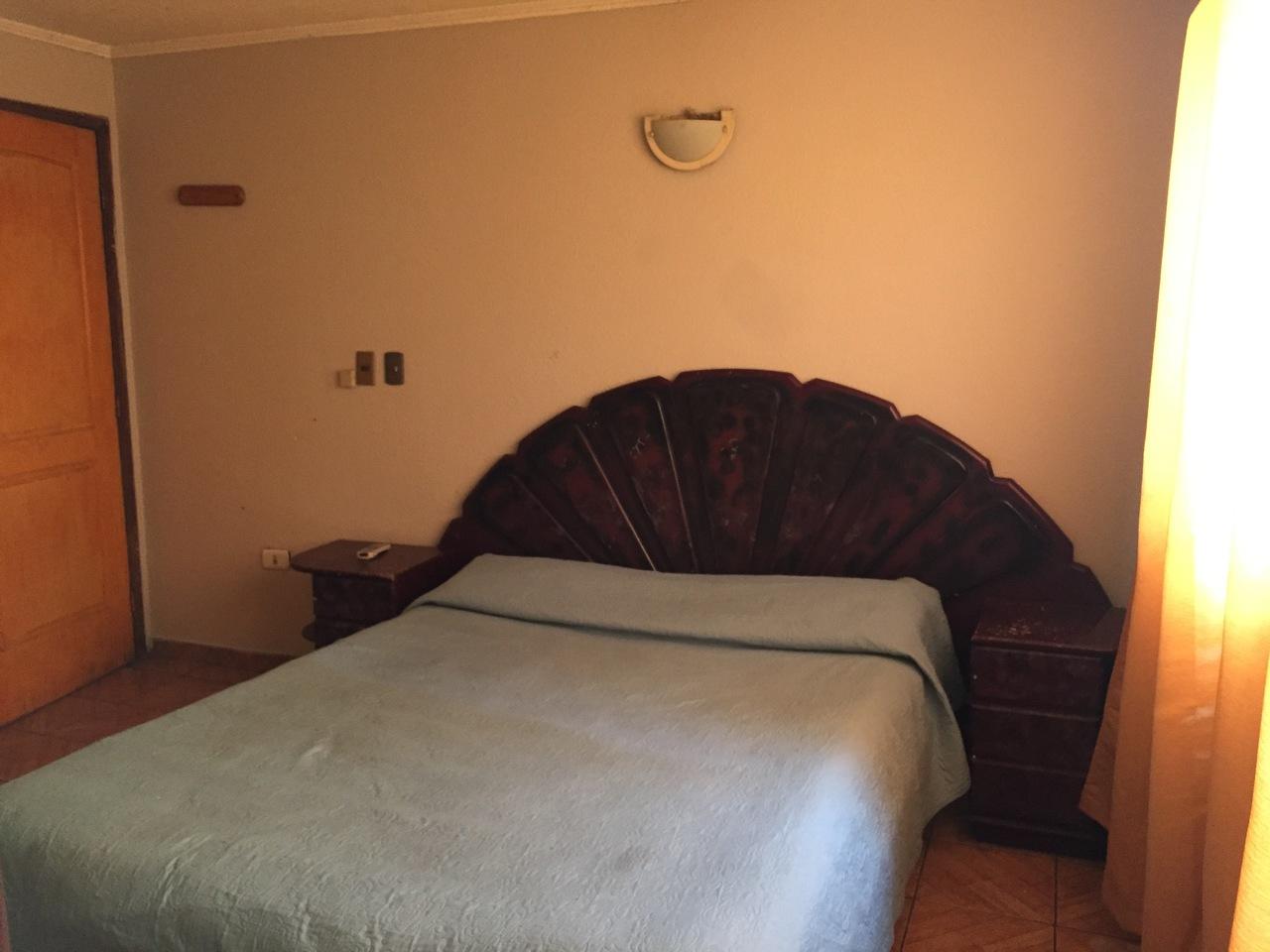 Habitación Matrimonial en Hotel 5 de Abril : MotelNow