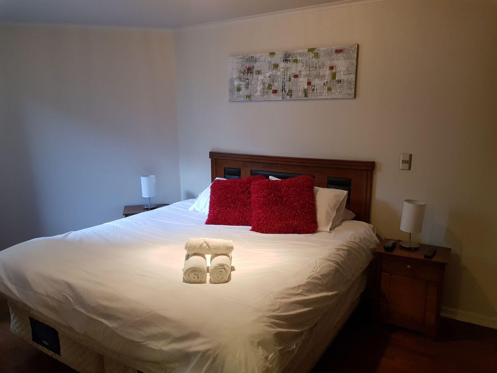 Habitación Depto. con Estacionamiento en Explora Love Suites : MotelNow