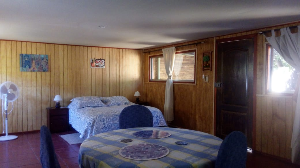 Habitación Cabaña en Cabañas Guayacán : MotelNow