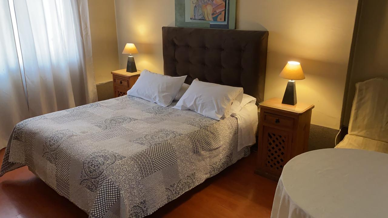 Habitación Suite en Hotel Quito : MotelNow