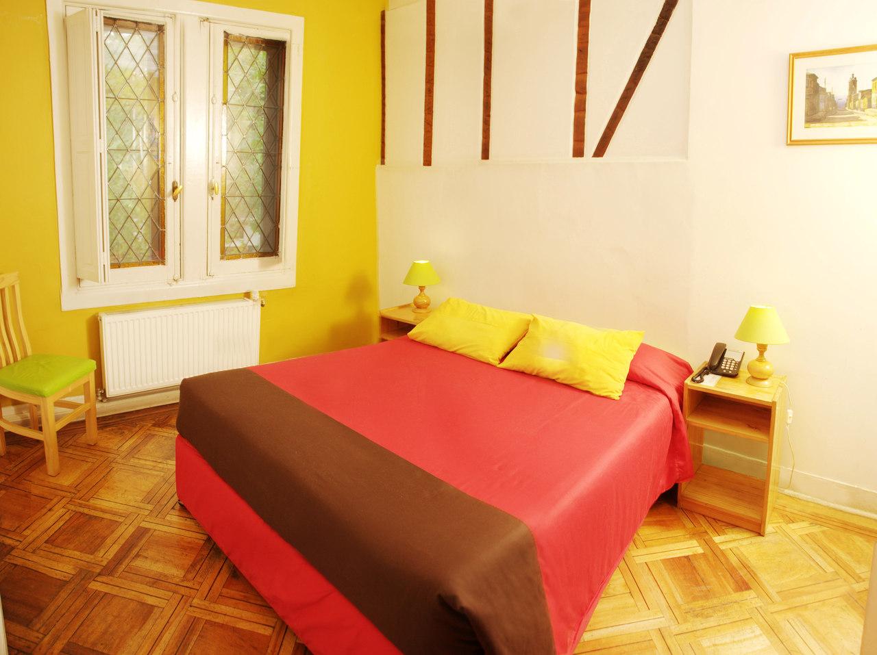Habitación Suite en Mackenna 47 : MotelNow