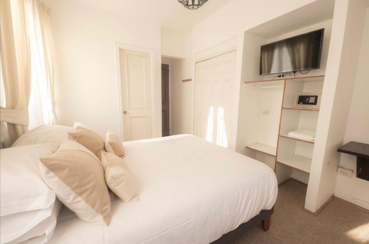 Habitación Suite en Hotel Boutique Suecia : MotelNow